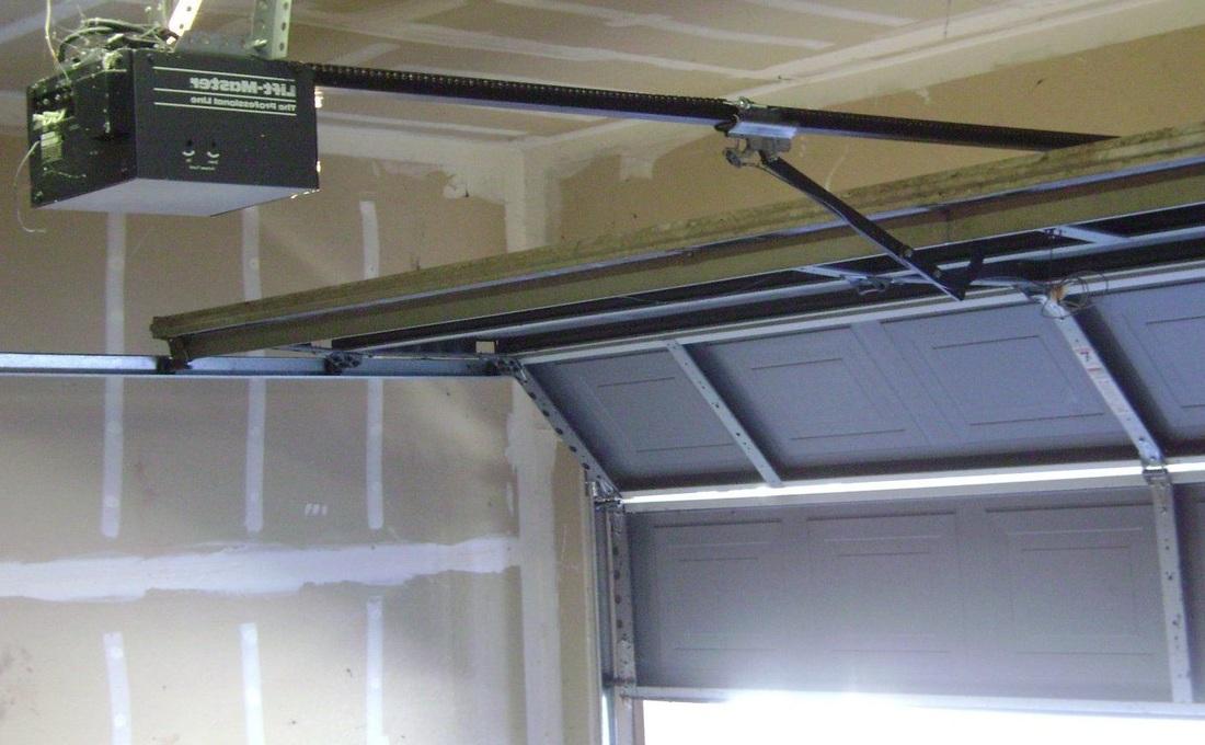 Home for Garage door repair lakewood